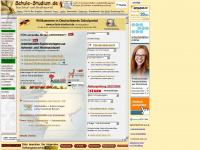 schule-studium.de Webiste Thumbnail