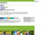 verkehrswacht-medien-service.de Webiste Thumbnail
