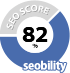 Seobility Score für 3d-montagebau.de