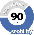 Seobility Score für ardio.at