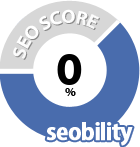 Seobility Score für astreoagency.it