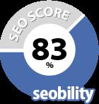 Seobility Score für autohaus-stadie.de