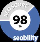 Seobility Score für fdp.at