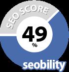 Seobility Score für functioncloud.de