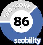 Seobility Score für geist-und-gesundheit.de