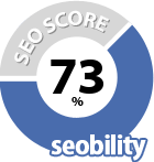 Seobility Score für heartbeatmedia.de