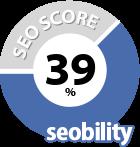 Seobility Score für heleag.ch