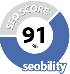 Seobility Score für in-der-liebe-leben.de