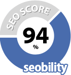 Seobility Score für kappermichel.nl