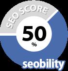 Seobility Score für landkarten-download-shop.de
