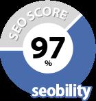 Seobility Score für lpgfuchs.com