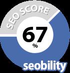 Seobility Score für mueller-dams.de
