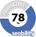 Seobility Score für projektionsmaschine.ch