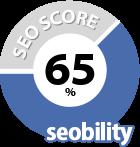 Seobility Score für www.buchhaltungen-schweiz.ch