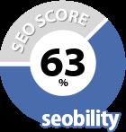 Seobility Score für www.fritzke.net